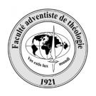 Faculté adventiste de théologie