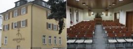 Eglise adventiste de Giessen, Allemagne