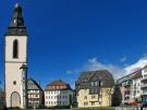 Ville de Giessen, Allemagne