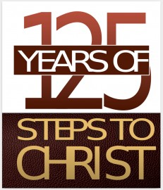 125 years of Steps to Christ