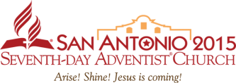 Concile international de San Antonio 2015