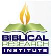 Institut de recherche biblique