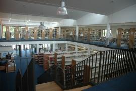 Faculté de théologie de l'université de Friedensau