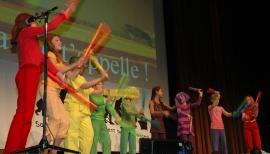 Congrès de Lausanne 2009