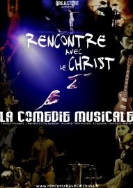 Advent Première - Comédie musicale Rencontre avec le Christ