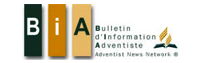 Bulletin d'Information Adventiste
