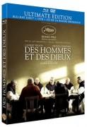 DVD Blue-Ray Film Des Hommes Et Des Dieux de Xavier Beauvois