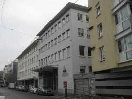Eglise de Stuttgart