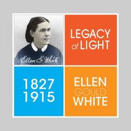 Ellen Gould White, 1827-1915