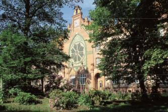 Université de Friedensau