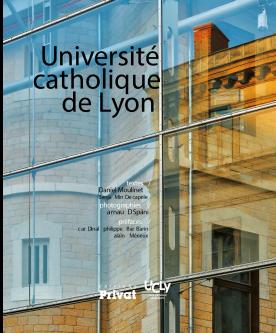 UCLy Universite Catholique de Lyon, Daniel Moulinet