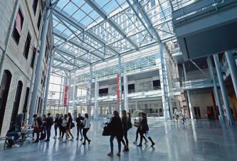 Campus Saint-Paul, Lyon
