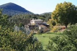 Moulin de l'Ayrolles