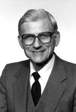 Dr Robert W. Olson
