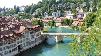 Berne, Suisse